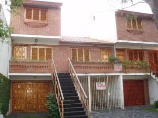 TRIPLEX 4 AMB ZONA CENTRO SAN BERNARDO LA RIOJA AL 2000 (50)